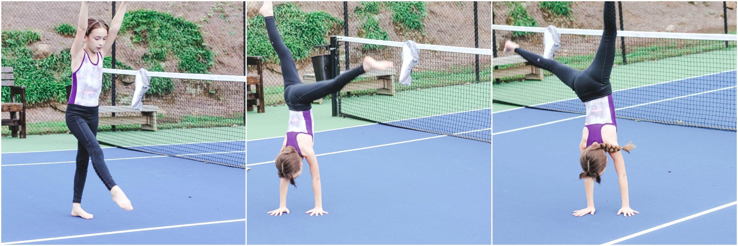 athleta power of she