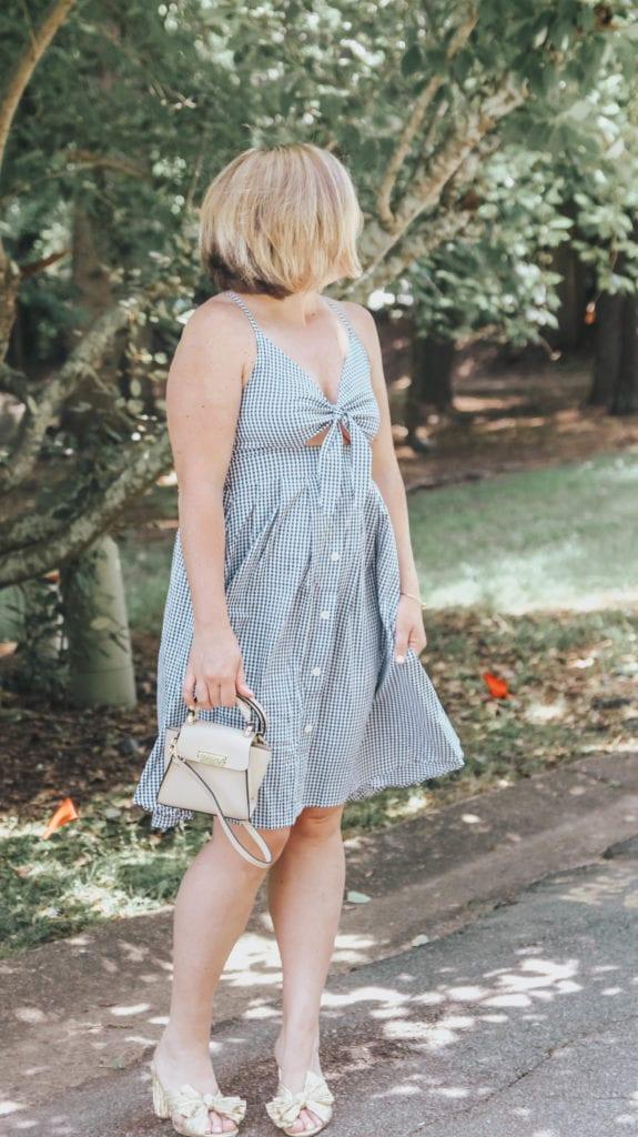 Memorial Day Dress