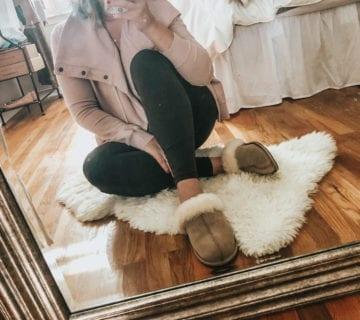 my favorite cozy things