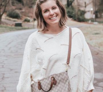 amazon blanket sweater