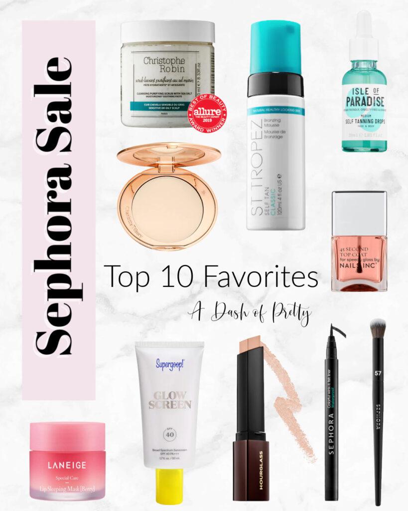 sephora-sale-top-10